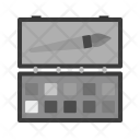 Color box Icon