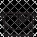 Color Bucket Icon