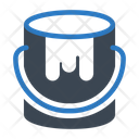 Color Bucket Icon