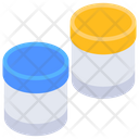 Color Cans Icon