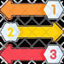 Color Diamond Title Icon