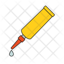 Glue Tube Icon