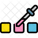 Color Dropper Icon
