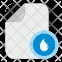 Color File Icon