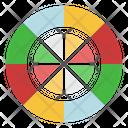 Color Guide Color Palette Color Theory Icon