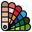Color Colors Painter Icon