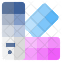 Icolor Color Palette Color Icon