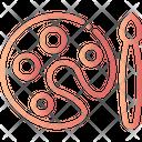 Art Color Palatte Icon