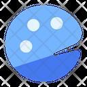 Pallete Color Pantone Icon