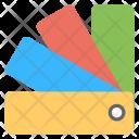 Color Theme Palette Icon