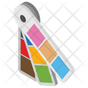 Color Pallet Icon
