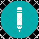 Color Pencil Icon