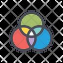Color Photo Icon