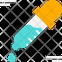 Graphic Design Creative Pick Icon
