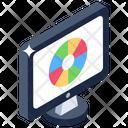 Color Selection Color Wheel Color Picker Icon