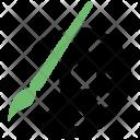 Color plate Icon