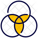Color Rgb Palette Icon