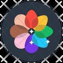 Color Combination Color Scheme Color Palette Icon