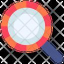 Color Search Icon