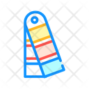 Spectrum Color Matching Icon