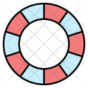 Color Selection Color Wheel Colour Icon