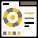 Color Setting Color Scheme Color Palette Icon