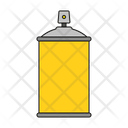 Spray paint Can Icon
