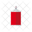 Color Spray Icon