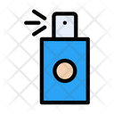Spray Color Design Icon