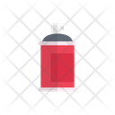 Spray Color Paint Icon