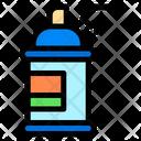 Color Spray Color Spray Icon