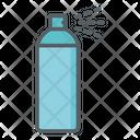 Color Spray Icon