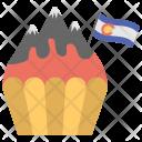 Colorado Day Icon