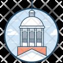 Colorado State Capitol Icon