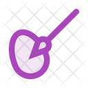 Coloring Egg Icon