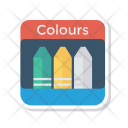 Colors Icon