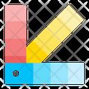 Colors Palette Colors Palette Icon