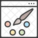 Colorwindow Icon