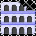 Colosseum Icon