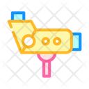 Colposcope Tool Color Icon