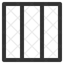 Column Row Web Icon
