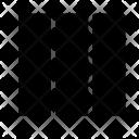 Column View Layout Icon