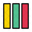 Column Web Layout Icon