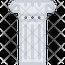 Column Row Design Icon