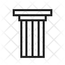 Column Pillar Icon