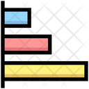 Column Chart Chart Column Graph Icon