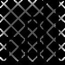 Column Chart Icon