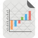 Column Graph Icon