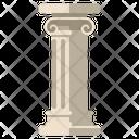 Column Ionic Icon