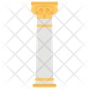 Column Lamp Icon